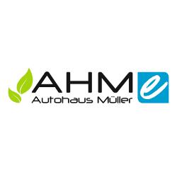 Logo Autohaus Müller