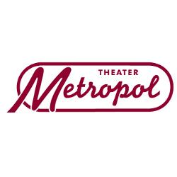 Logo Metropoltheater München