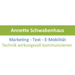 Annette Schwabenhaus
