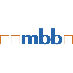 Logo Metallbearbeitung Becker GmbH