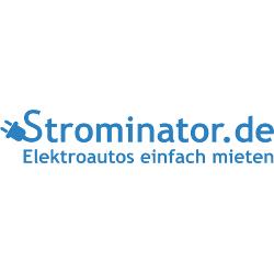 Logo Strominator