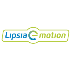 Logo Lipsia e motion