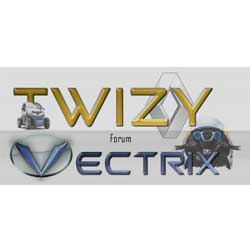 Logo Twizy und Vectrix Forum