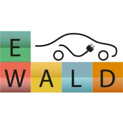 Logo E-Wald