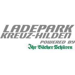 Logo Ladepark Kreuz-Hilden