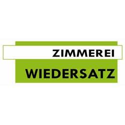Logo Zimmerei Wiedersatz
