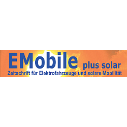 Logo EMobile