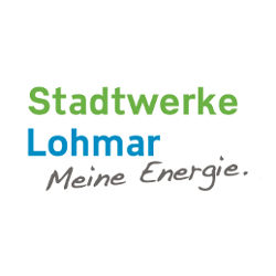 Logo Stadtwerke Lohmar