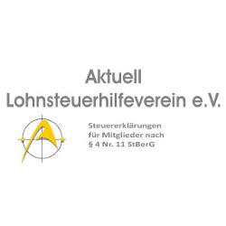 Logo Aktuell Lohnsteuerhilfeverein e.V.