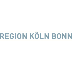Logo Metropolregion Köln Bonn