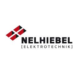 Logo Nelhiebel Elektrotechnik