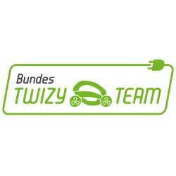 Logo Bundestwizyteam